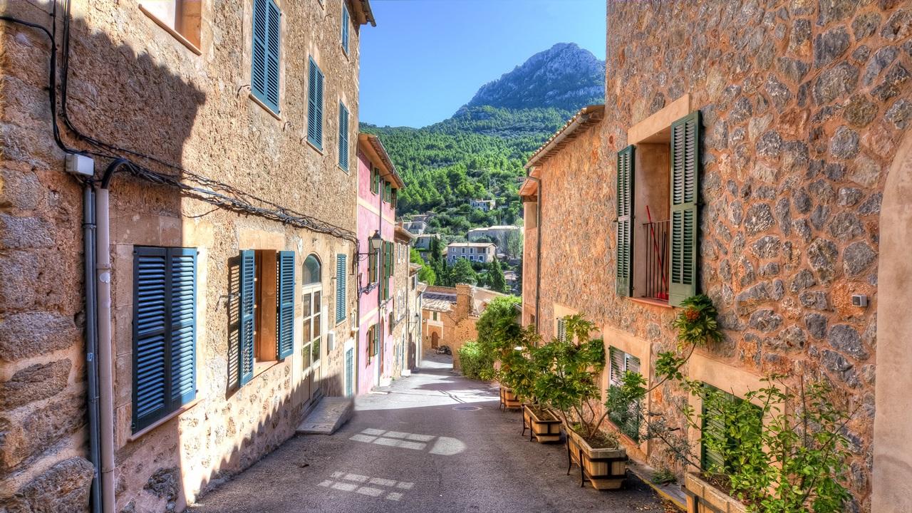 Dovolená Mallorca | © Mistervlad | Dreamstime.com