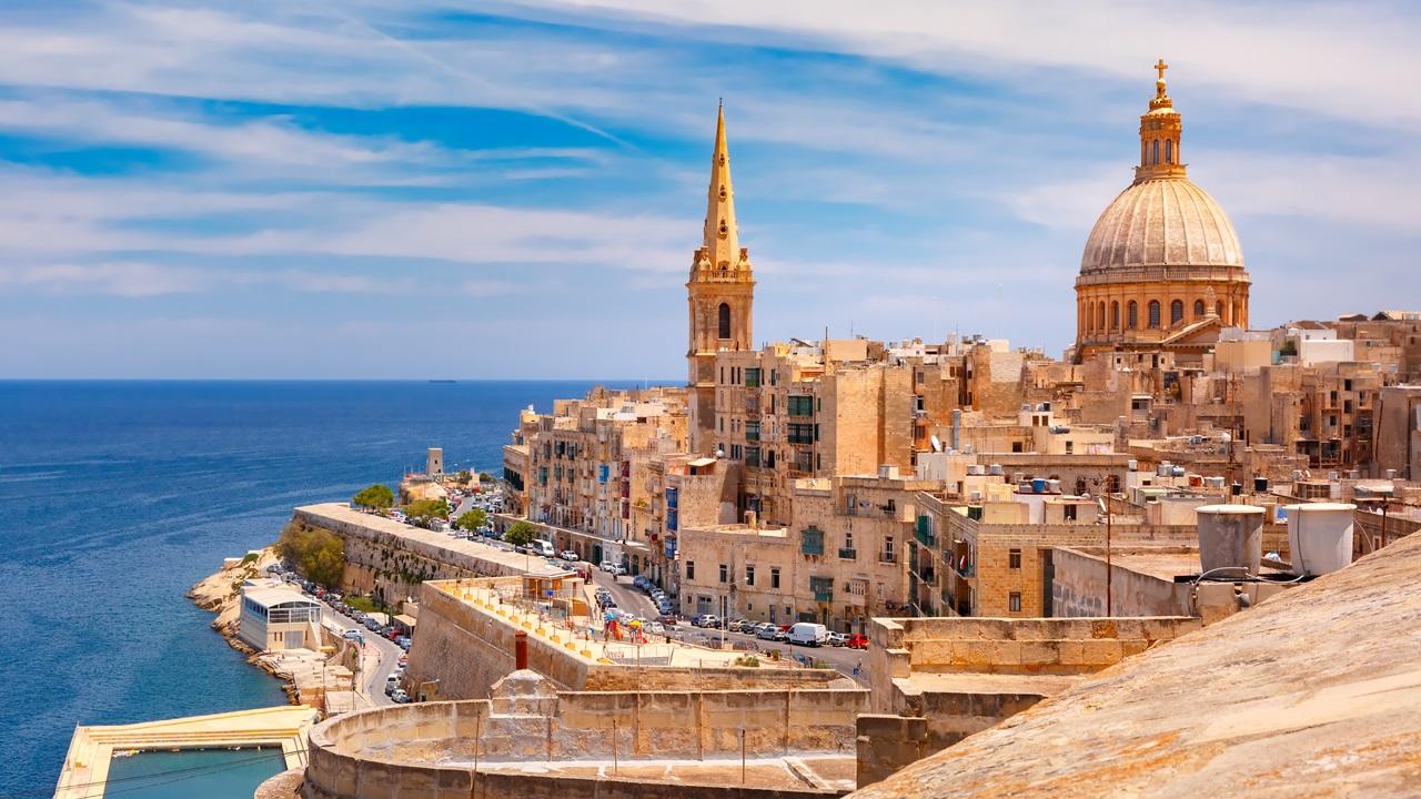 Dovolená Malta | © Olgacov | Dreamstime.com