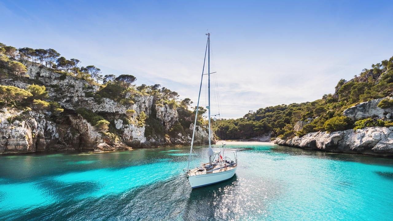 Dovolená Menorca | © Poike2017 | Dreamstime.com