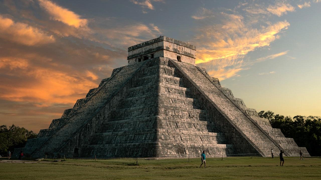 Dovolená Mexiko | © Pixabay.com