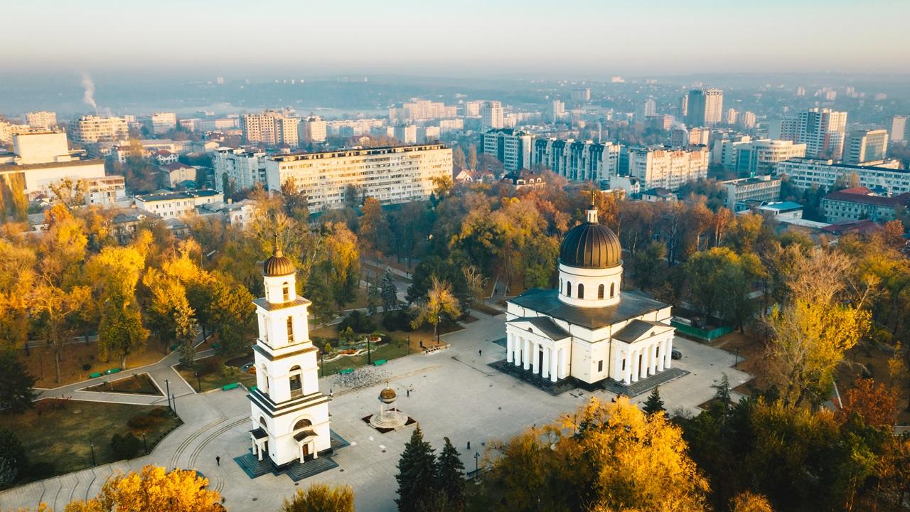 Dovolená Moldavsko | © Calin Stan | Dreamstime.com