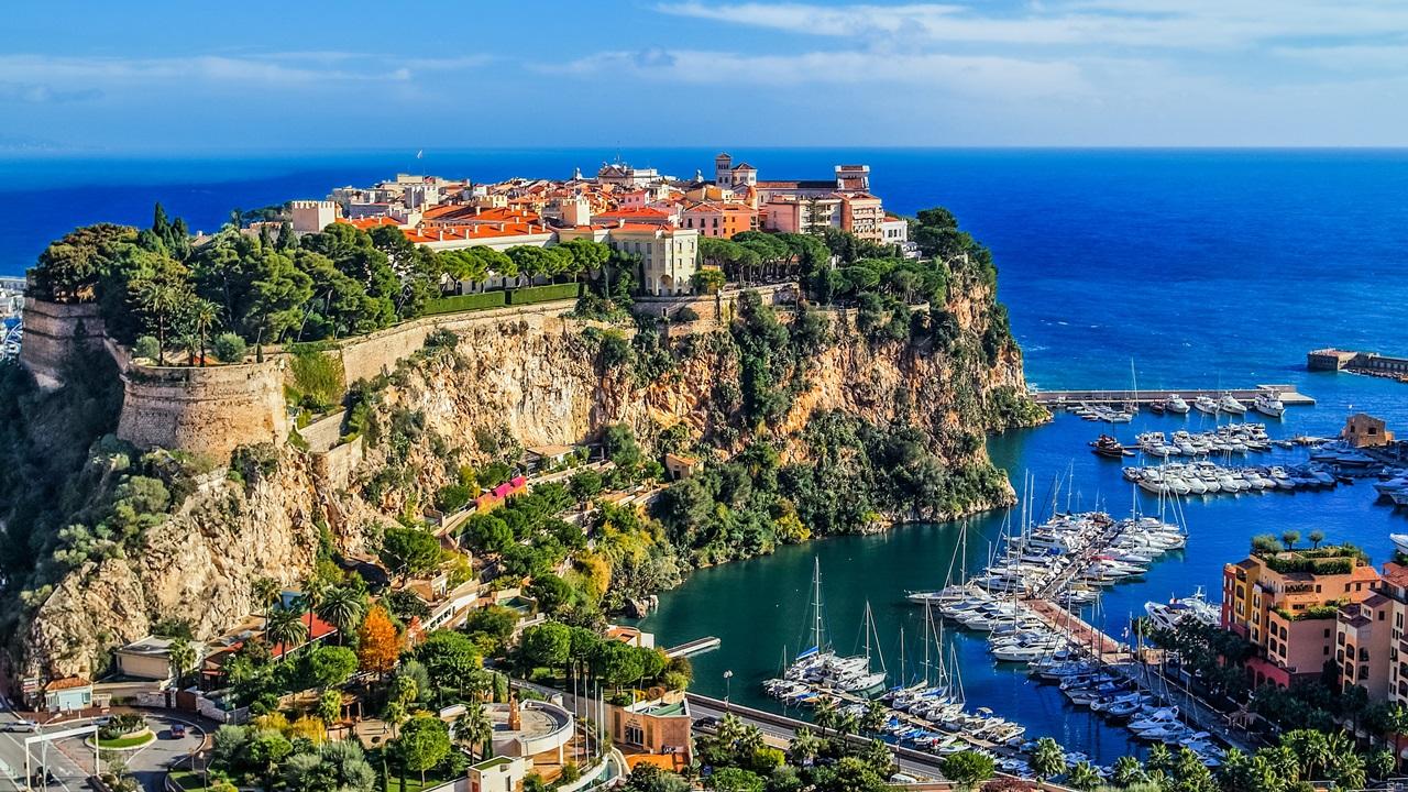 Dovolená Monako | © Pixattitude | Dreamstime.com