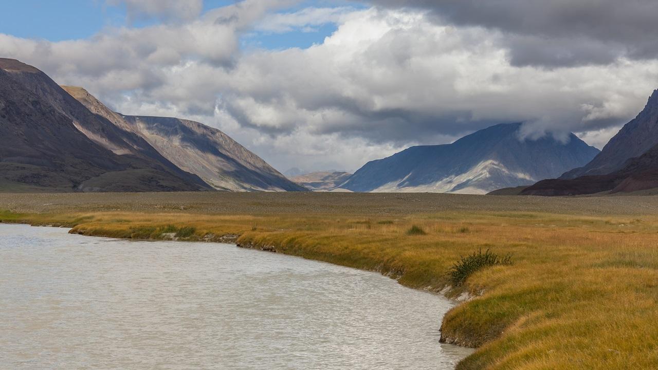 Dovolená Mongolsko | © Saltat007 | Dreamstime.com