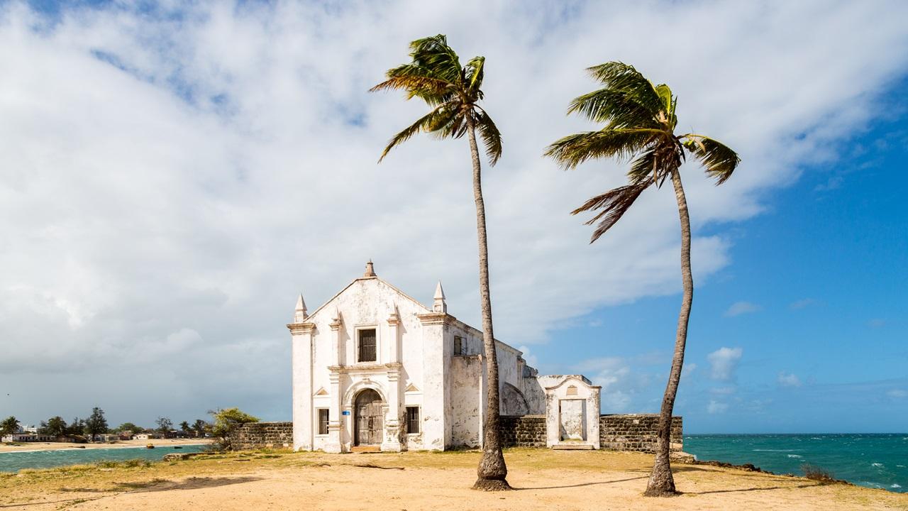 Dovolená Mosambik | © Dmitry Malov | Dreamstime.com
