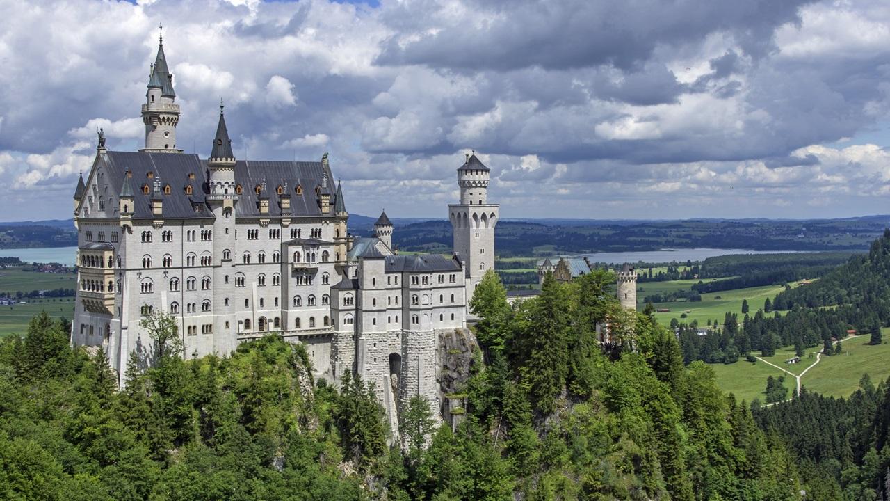Dovolená Německo   © Pixabay.com