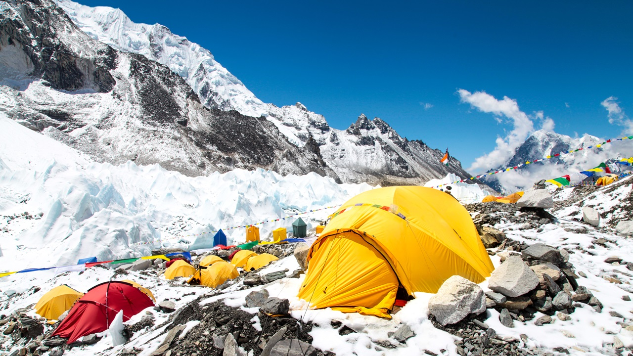 Dovolená Nepál | © Elena Slepitskaya | Dreamstime.com