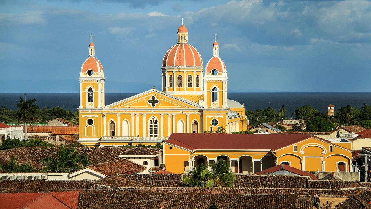 Dovolená Nikaragua | © Letloose78 | Dreamstime.com