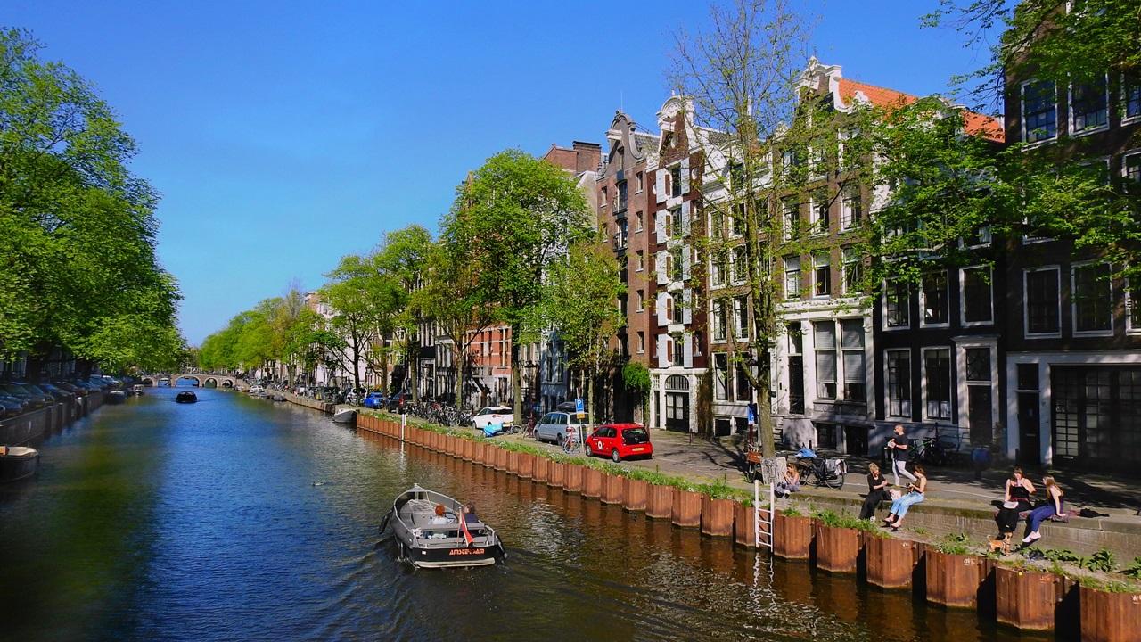 Dovolená Nizozemí | © Pixabay.com