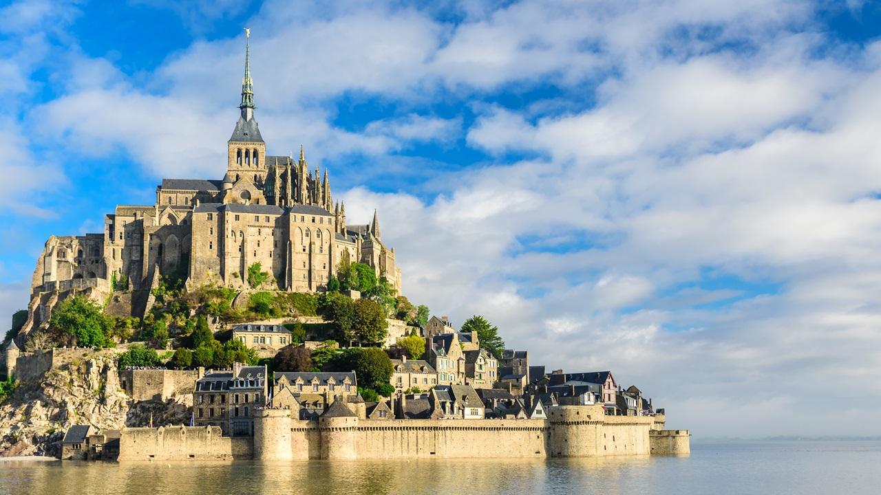 Dovolená Normandie | © Artem Evdokimov | Dreamstime.com