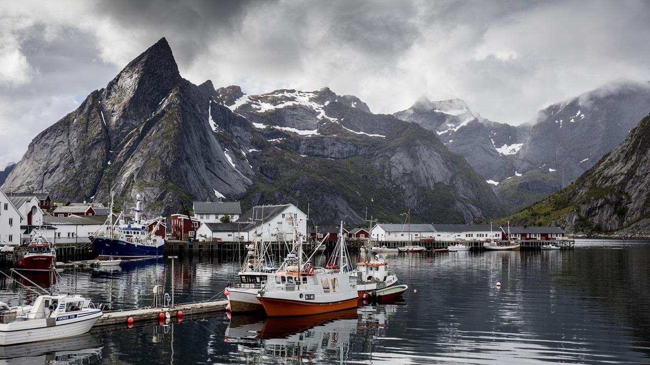 Dovolená Norsko | © Pixabay.com
