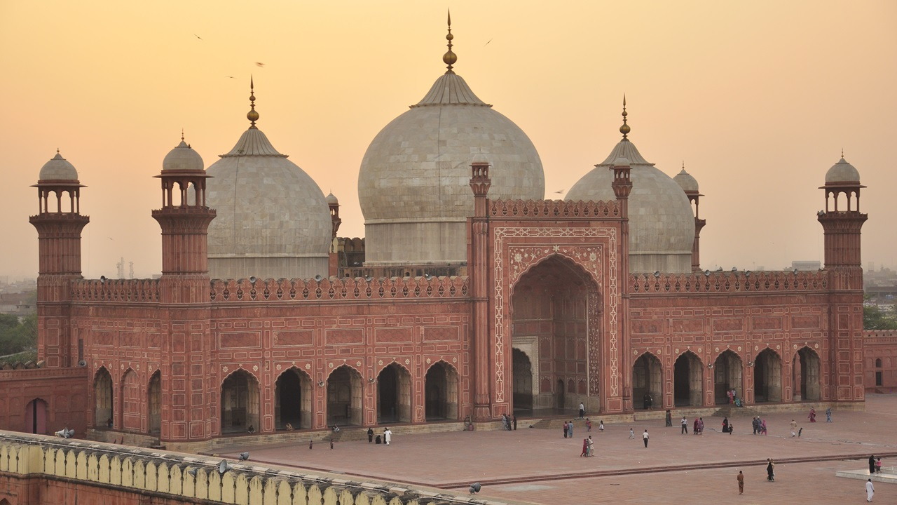 Dovolená Pakistán | © Smandy | Dreamstime.com