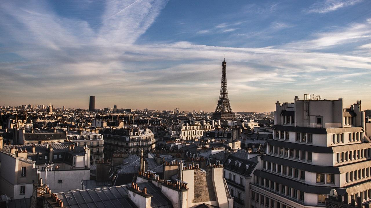 Dovolená Paříž | © Pixabay.com