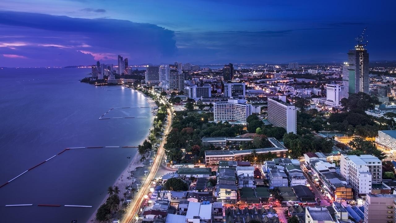 Dovolená Pattaya | © Pipop Boosarakumwadi | Dreamstime.com
