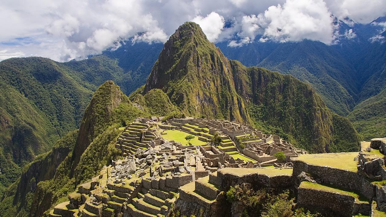 Dovolená Peru | © Pixabay.com