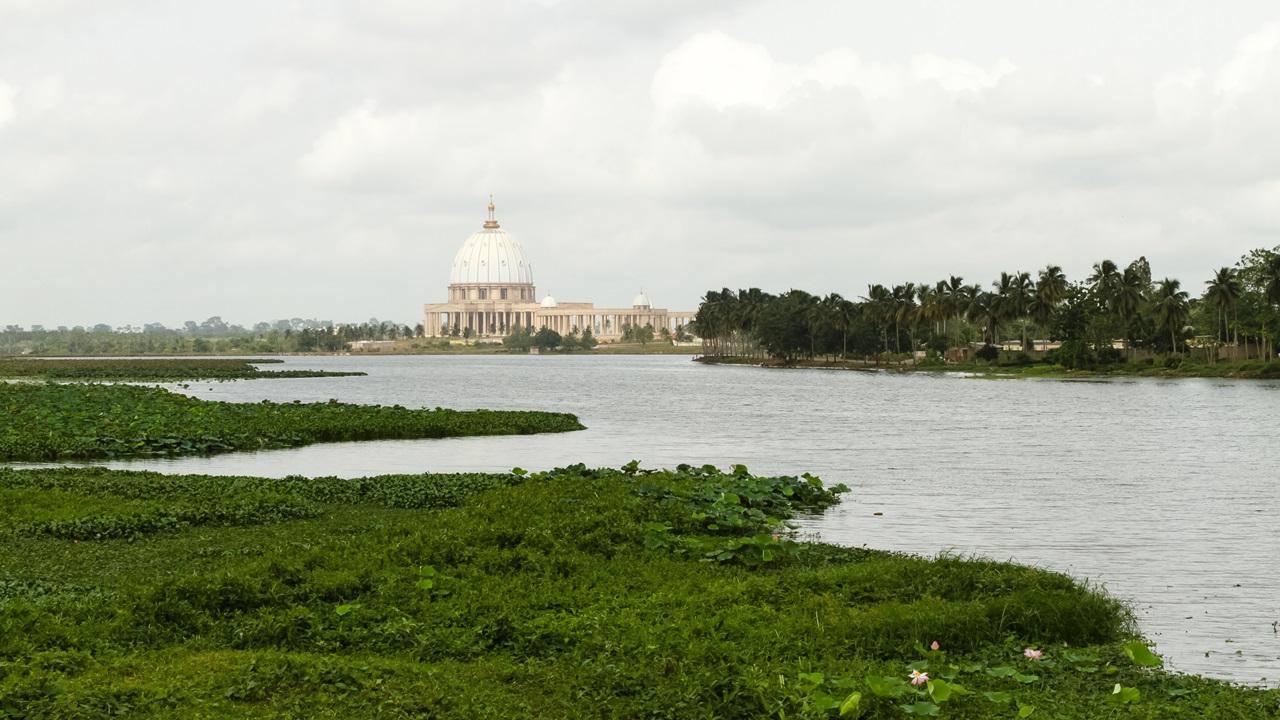 Dovolená Pobřeží Slonoviny | © Kent0344 | Dreamstime.com