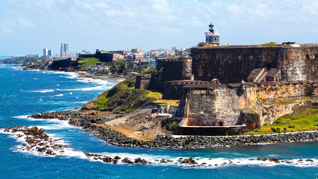 Dovolená Portoriko | © Brett Critchley | Dreamstime.com