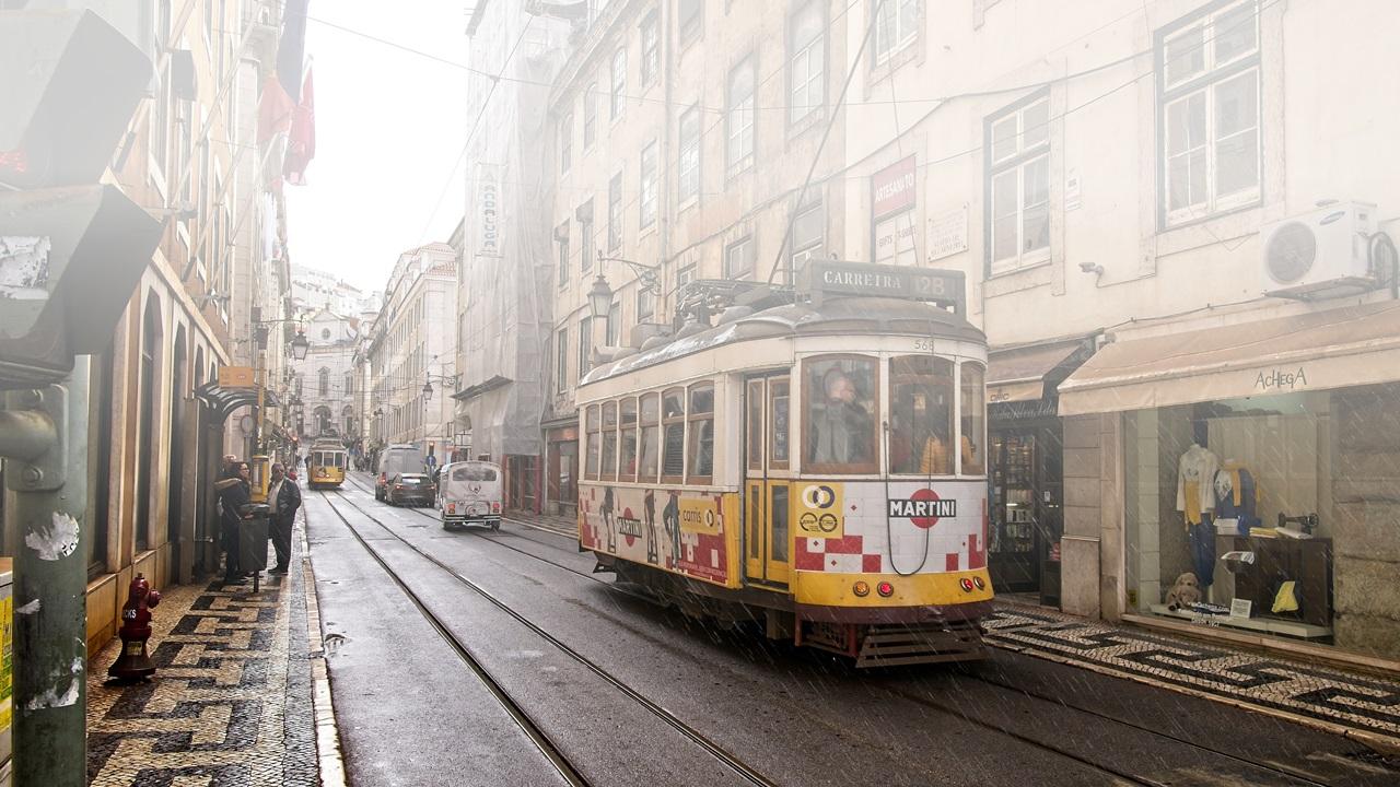 Dovolená Portugalsko   © Pixabay.com