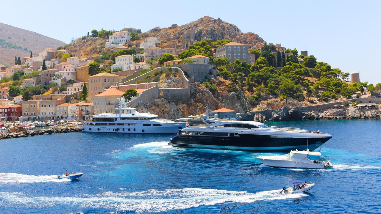 Dovolená Řecké ostrovy | © Edwardgerges | Dreamstime.com