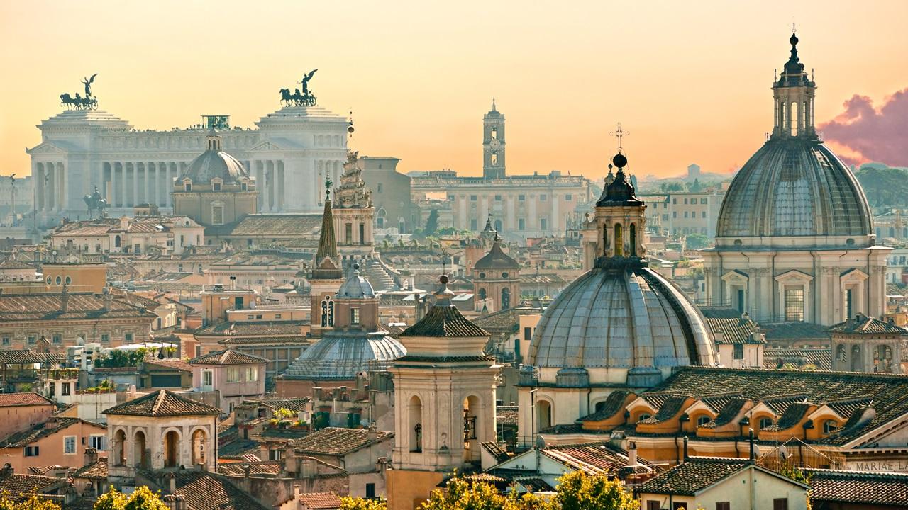 Dovolená Řím | © Dreamstime.com