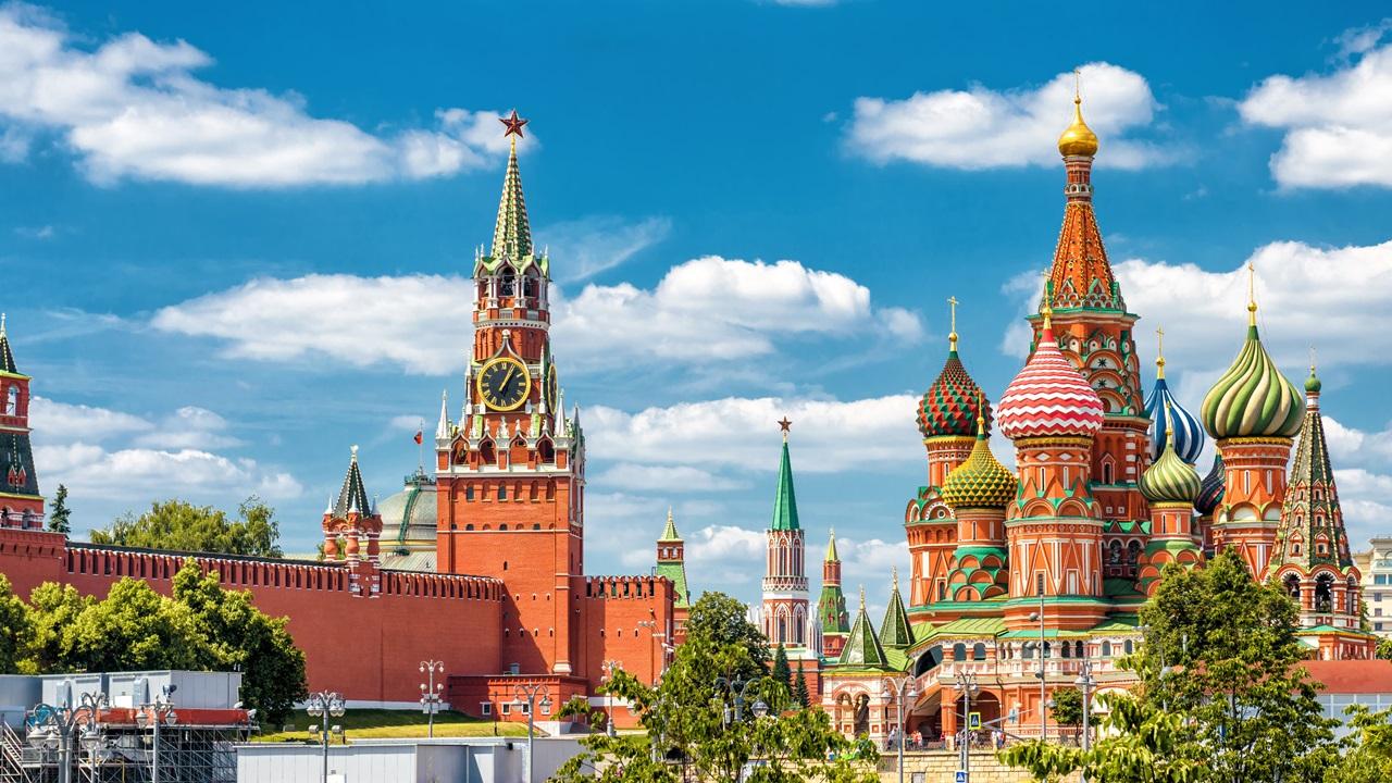 Dovolená Rusko | © Scaliger | Dreamstime.com