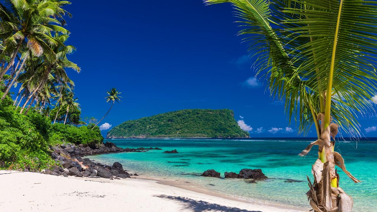 Dovolená Samoa | © Martin Valigursky  Dreamstime.com