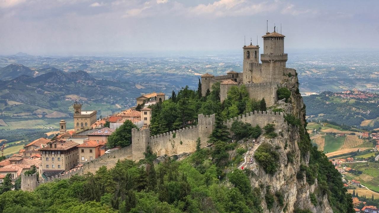 Dovolená San Marino | © Vladimir Sazonov | Dreamstime.com