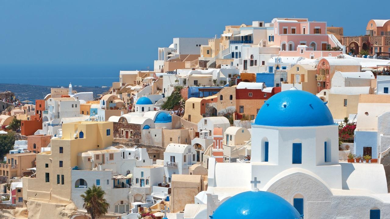 Dovolená Santorini | © Dreamstime.com