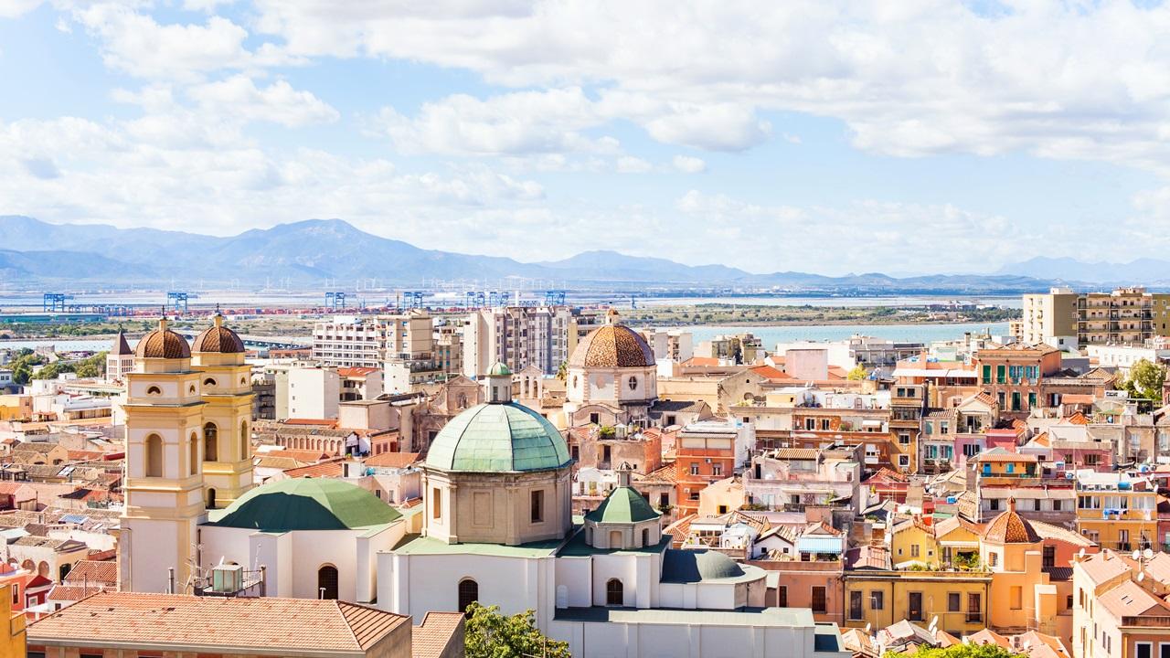 Dovolená Sardinie | © Anyaberkut | Dreamstime.com