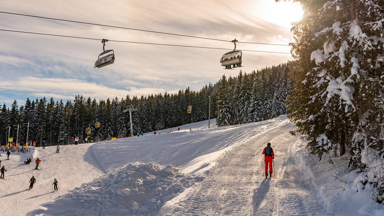 Dovolená Schladming – Dachstein | © Tomasz Koryl | Dreamstime.com