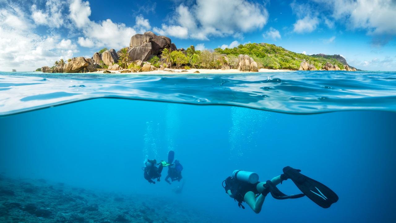 Dovolená Seychely | © Jakub Gojda | Dreamstime.com