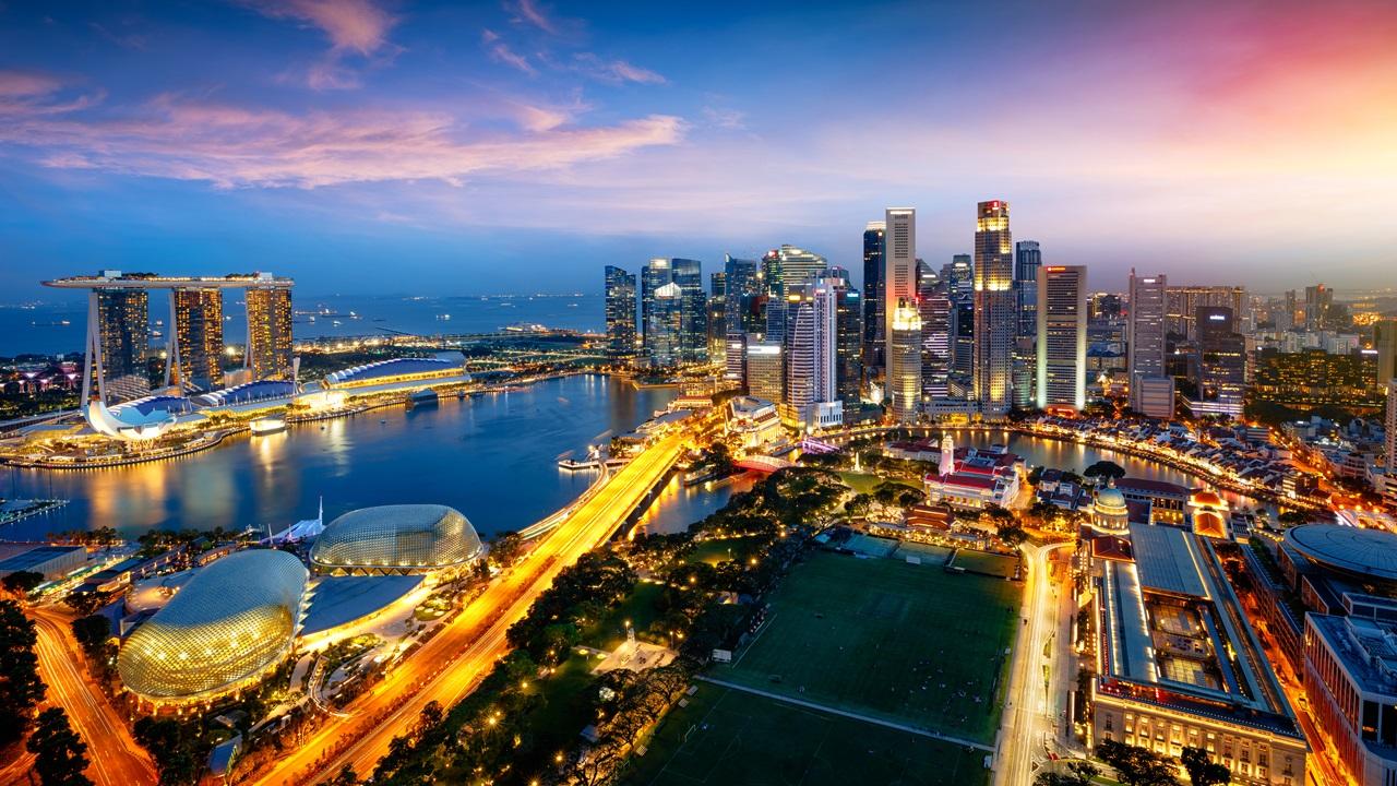 Dovolená Singapur | © Woraphon Banchobdi | Dreamstime.com