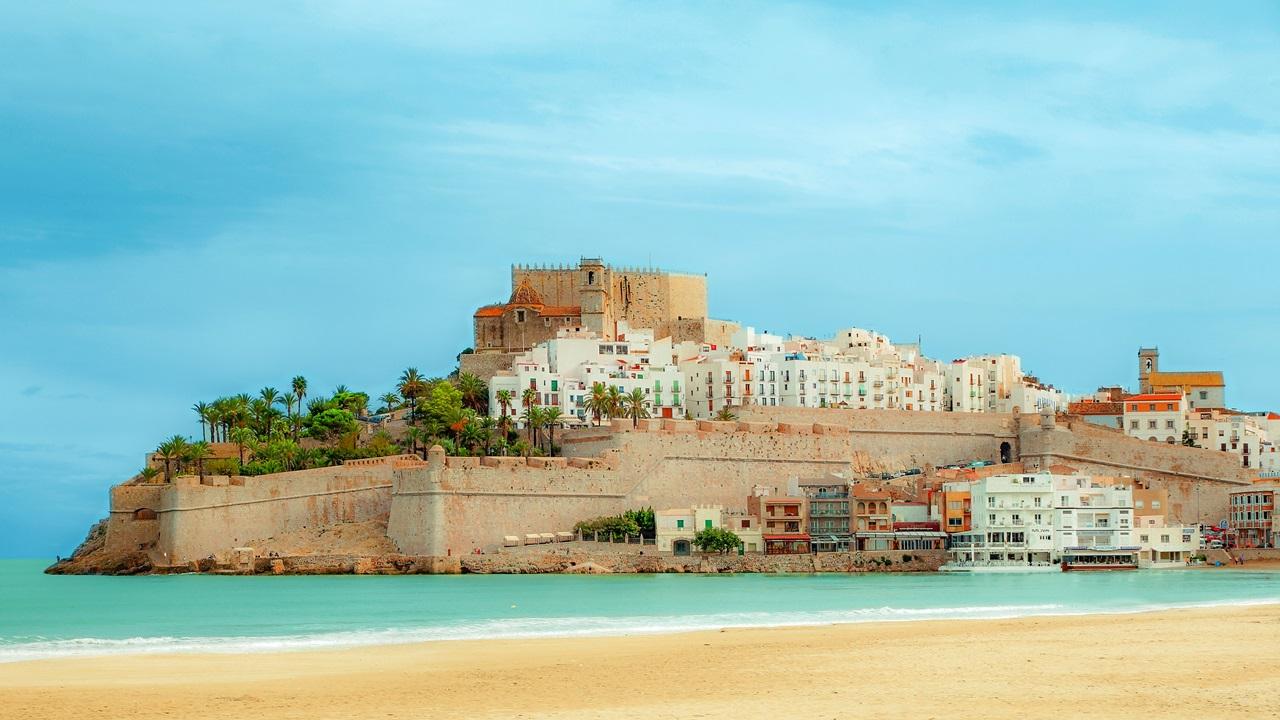 Dovolená Španělsko   © Pixabay.com
