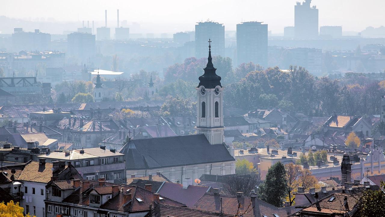 Dovolená Srbsko | © Mikhail Markovskiy | Dreamstime.com
