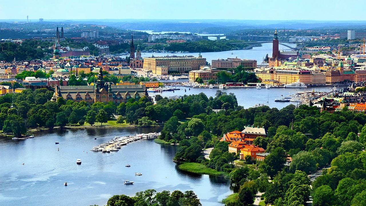 Dovolená Stockholm   © Pixabay.com