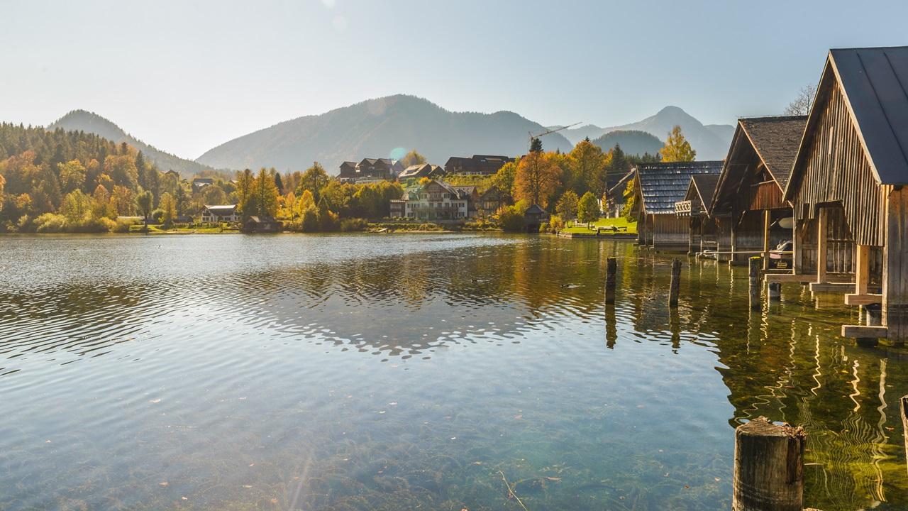 Dovolená Štýrsko | © Ewa Mazur | Dreamstime.com