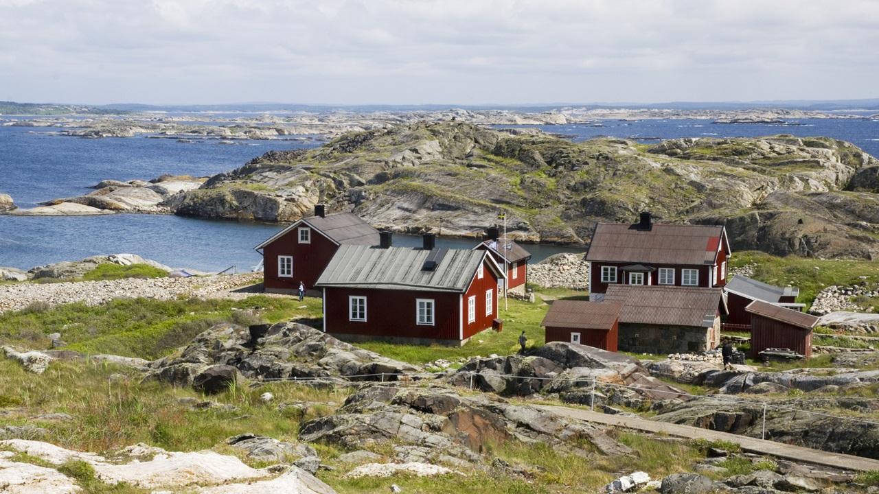 Dovolená Švédsko   © Vodickap   Dreamstime.com