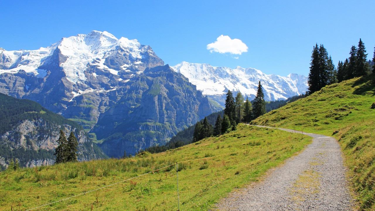 Dovolená Švýcarsko | © Naturepixel | Dreamstime.com