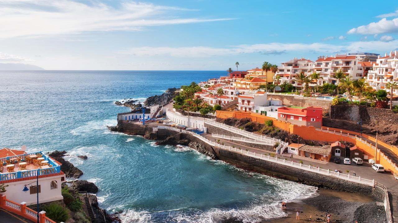 Dovolená Tenerife | © Dreamstime.com