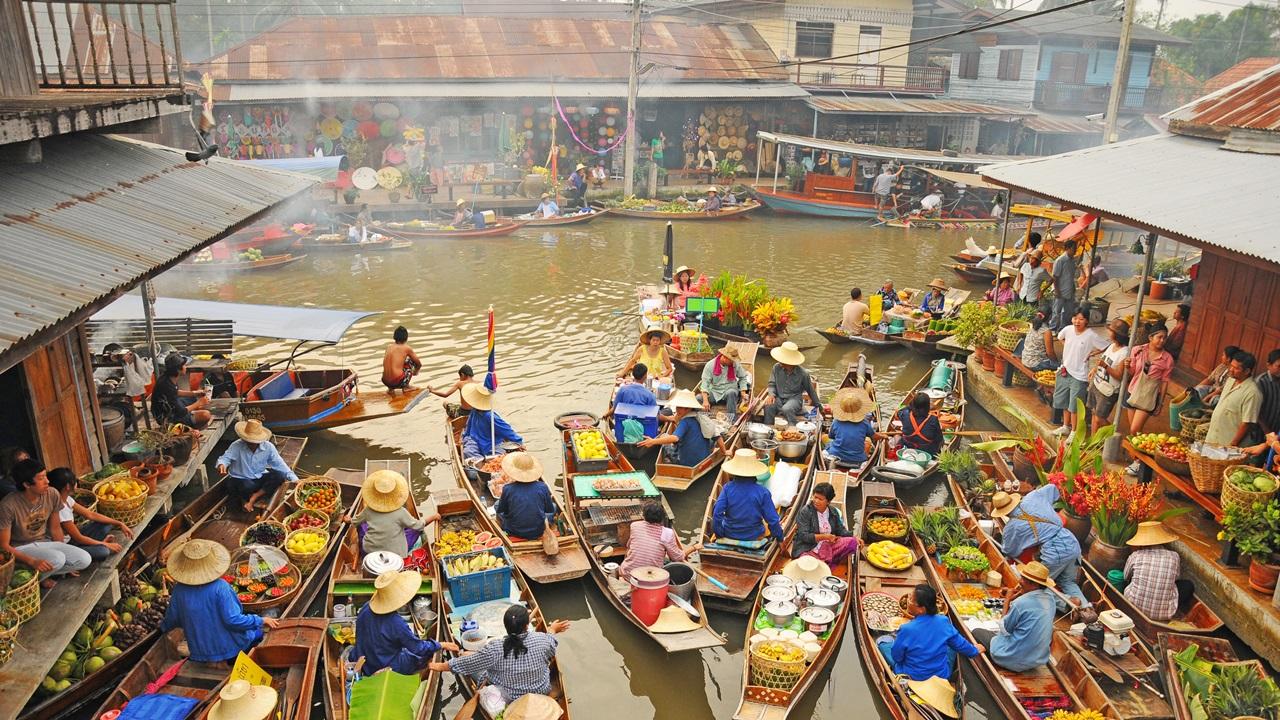 Dovolená Thajsko | © Nimon Thong Uthai | Dreamstime.com