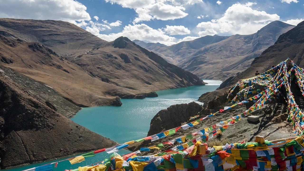Dovolená Tibet | © Ktree | Dreamstime.com