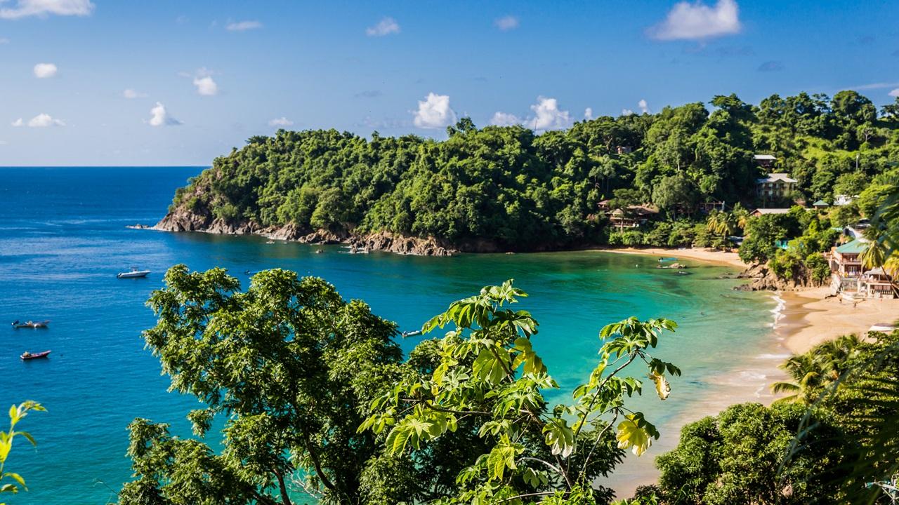 Dovolená Trinidad aTobago | © Leonardospencer | Dreamstime.com