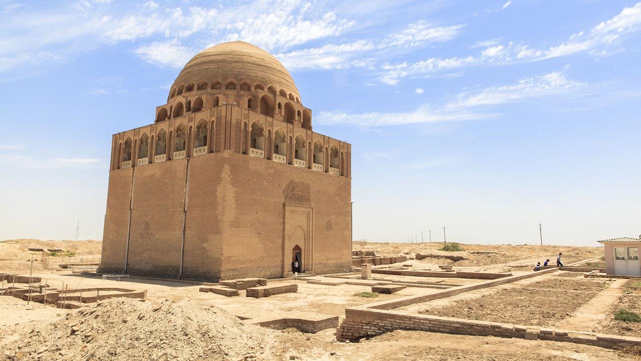 Dovolená Turkmenistán | © Hoang Bao Nguyen | Dreamstime.com
