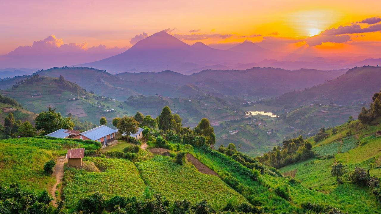 Dovolená Uganda | © Maurice Brand | Dreamstime.com