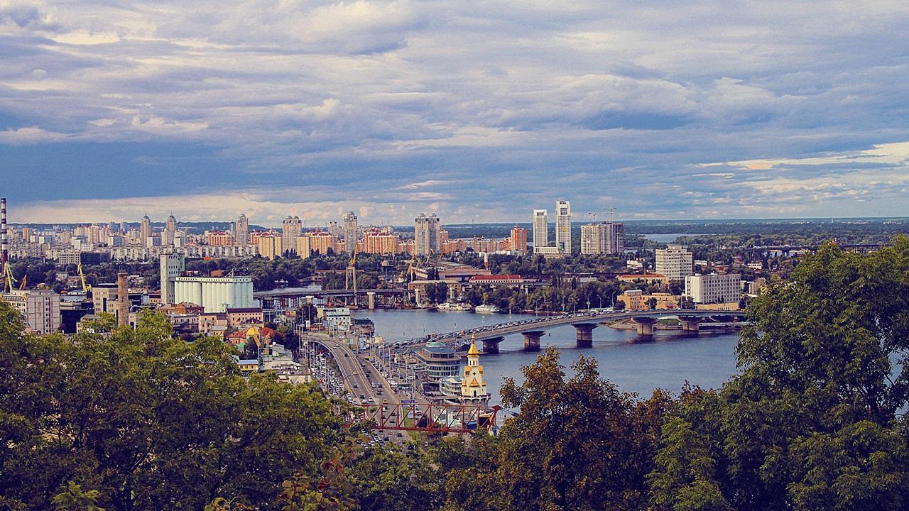 Dovolená Ukrajina | © Pixabay.com