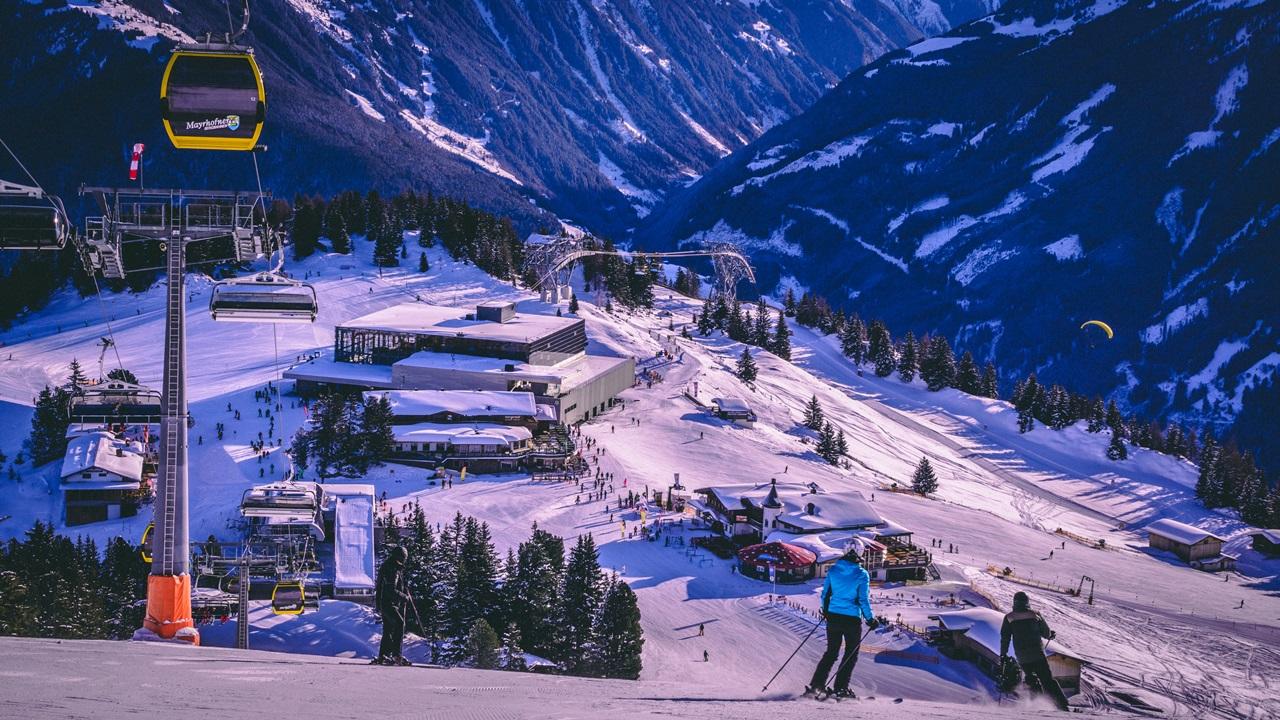 Dovolená Východní Tyrolsko | © Cwallner87 | Dreamstime.com