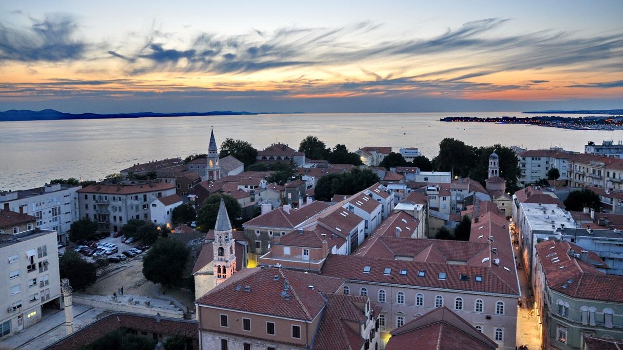 Dovolená Zadar | © Anderm | Dreamstime.com