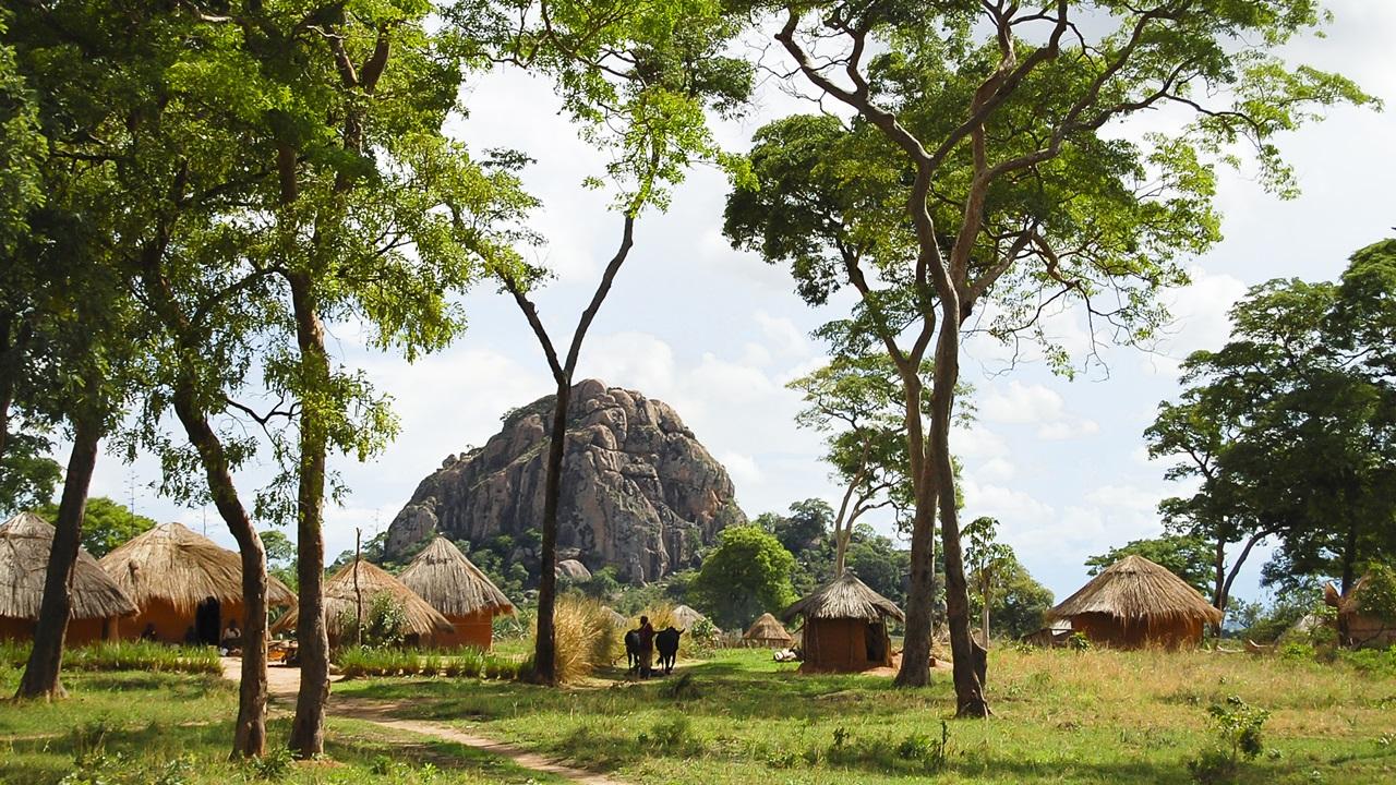 Dovolená Zambie | © Adwo | Dreamstime.com