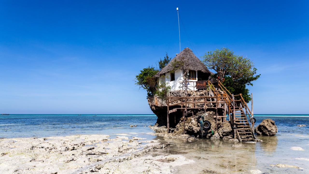 Dovolená Zanzibar | © Genadijsz | Dreamstime.com