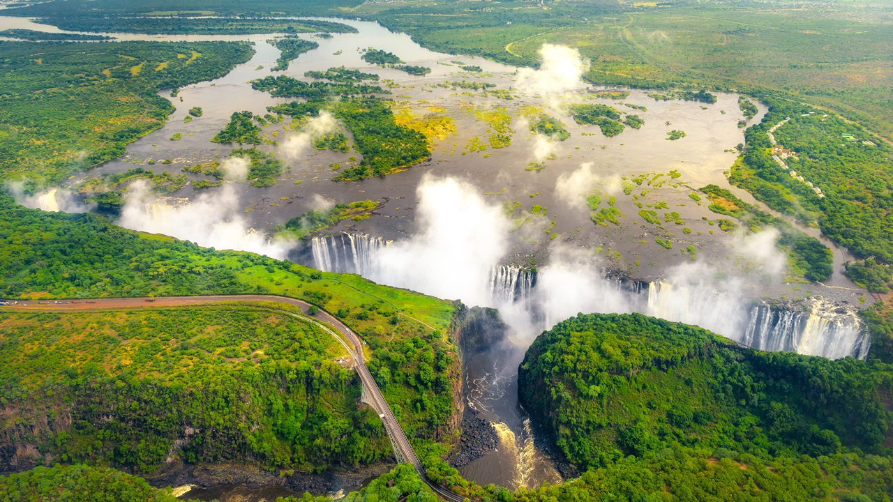 Dovolená Zimbabwe | © Maurice Brand | Dreamstime.com
