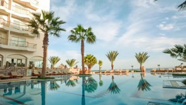 Egypt zOstravy na 11dní za 8790Kč (All Inclusive, 4* hotel)